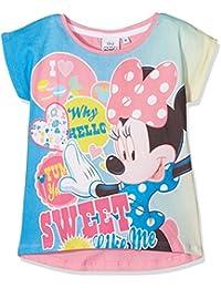 Disney Minnie Mouse Holidays, T-Shirt Bambina