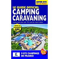 Le Guide Officiel Camping Caravaning 2019 5