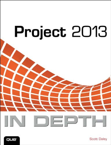 Project 2013 In Depth (English Edition)