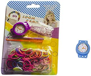 Glow2B Spielwaren - Gomas Sueltas para fabricación de joyería