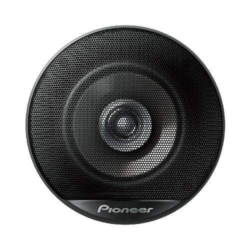 Pioneer TS-G1021i 10 cm Doppelmembran Auto-Lautsprecher (88dB, 180 Watts)