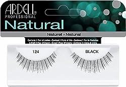 ARDELL NatLash 124 Black AD-65093
