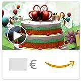 Digitaler Amazon.de Gutschein mit Animation (Geburtstagsfantasie) [American Greetings]