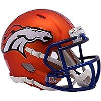 Riddell Blaze Alternate Speed Mini Helmet Denver Broncos
