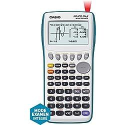 Casio Graph 35+E Calculatrice Graphique