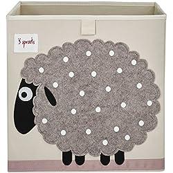 3 sprouts - Aufbewahrungsbox Schaf