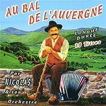 Au Bal De L'Auvergne [Import anglais]