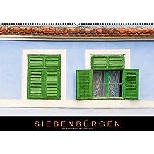 Siebenbürgen – Die malerischsten Bauernhäuser (Wandkalender 2016 DIN A2 quer): Eine Fotoreise zu den malerischsten Bauernhäusern in Siebenbürgen (Monatskalender, 14 Seiten) (CALVENDO Orte)
