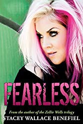 Fearless (Penny Black Book 3) (English Edition)