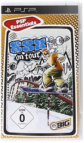 SSX On Tour [Essentials]