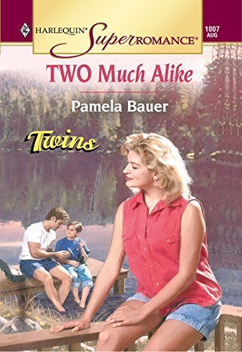 Vintage Bauer Top (Two Much Alike (Mills & Boon Vintage Superromance) (English Edition))