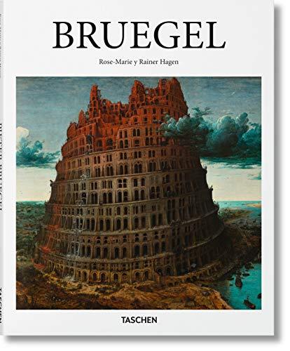 Bruegel (Basic Art 2.0) (1400 Tasche)