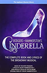 Rodgers and Hammerstein's Cinderella (Applause Libretto Library)