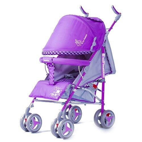 R For Rabbit Baby Stroller - Pram - The Compact Folding Stroller - Twinkle Twinkle From R For Rabbit