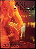 Ani Di Franco - Trust by Righteous Babe Records