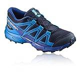Salomon Speedcross CSWP Junior Trail Shoes - SS18