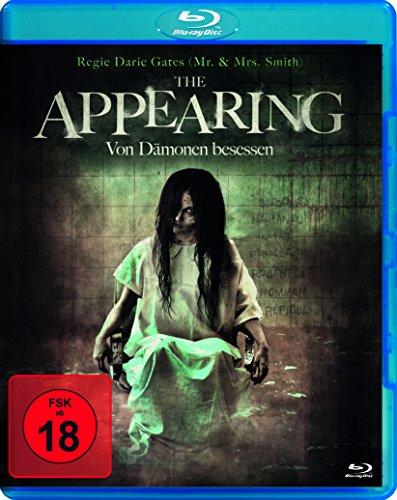 Bild von The Appearing - Von Dämonen besessen [Blu-ray]