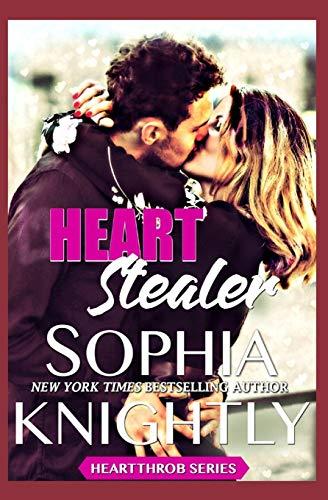 Heart Stealer (Heartthrob Series, Band 6)