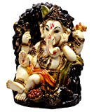 Best Statue - Amazing India Resin Hand Carved Ganesha Statue Review