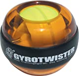 GyroTwister Classic, Orange/Gelb
