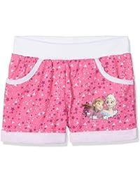 LA Magical Flow, Pantalones Cortos Deportivos para Niñas