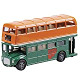 The Beatles: The Beatles die Cast Routemaster (Rubber Soul) (Spielzeug)