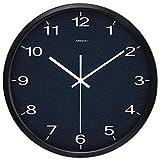 suchergebnis auf amazon.de für: schatten - wanduhren / uhren ... - Grose Wohnzimmer Uhren