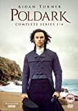Poldark - Complete Series 1-4 [12 DVDs] [UK Import]