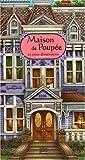 Maison de poupée en trois dimensions (livre animé). Livre comprenant des personnages à découper