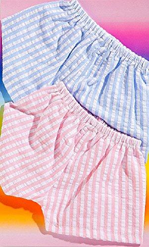 Heless Puppenkleidung, Puppen Unterwäsche für 35 - 45 cm , Boxershorts im 2er - Puppenkleidung Unterwäsche-set
