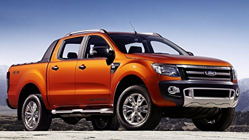 ford-ranger-customized-43x24-inch-silk-print-poster-wallpaper-great-gift