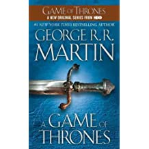 (A Game of Thrones) By Martin, George R. R. (Author) Mass Market Paperbound on 04-Aug-1997