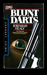Blunt Darts (Coronet Books)