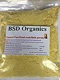 BSD Organics Natural Herbal face wash/bath powder - 400 gms