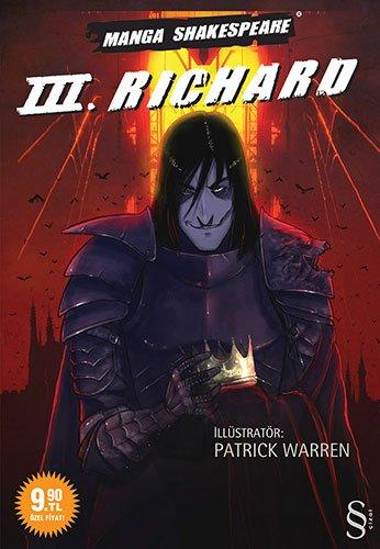 III. Richard Manga Shakespeare