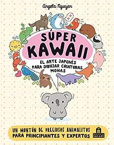 Super kawaii. El arte Japonés