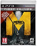 Metro: Last Light - First Edition - 100% uncut [PEGI]
