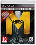 Metro : Last Light - first edition [import allemand]