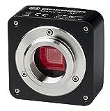 Bresser Mikroskopkamera SP mit 5MP USB 2.0 schwarz