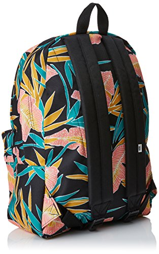 Imagen de vans realm backpack , 42 cm, 22 l, black tropical alternativa