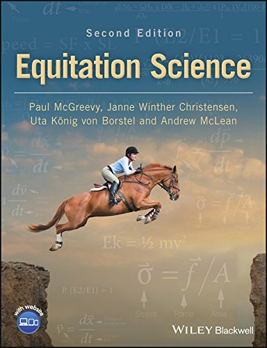Equitation Science (English Edition) -