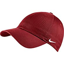 Amazon.it  cappello nike - Rosso 8d95c56dcd66