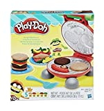 Hasbro Play-Doh 0816B5521EU6 - Burger Party, Knete