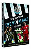 Newcastle United Rivalries - Liverpool (inc 4-3 Epics) [Reino Unido] [DVD]