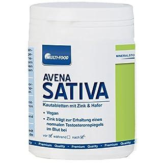 Avena Sativa - 100 Tabletten