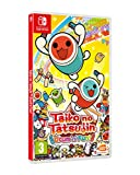 Taiko No Tatsujin: Drum 'N' Fun! - Nintendo Switch
