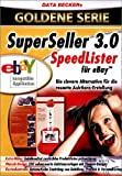 ebay Superseller 3.0 Speed Lister