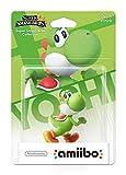 Yoshi No.3 amiibo (Nintendo Wii U/3DS)