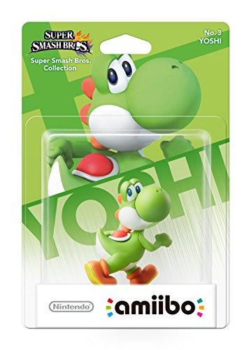 Amiibo Yoshi - Super Smash Bros. Collection