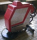 Gebrauchte Scheuersaugmaschine Gansow 45B53